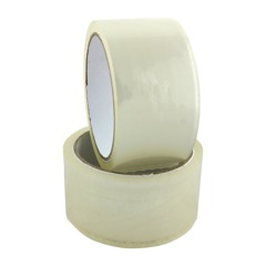 ACRYLIC ADHESIVE TAPE- TRANSPARENT 48mm x 50m