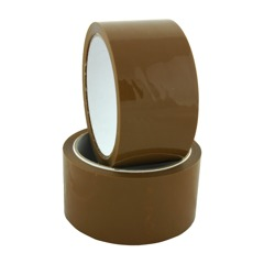 ACRYLIC PACKING TAPE- BROWN 48mm x 50m