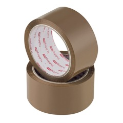 BROWN BULLDOG TAPE - SUPER PERMANENT 48 mm x 60 m