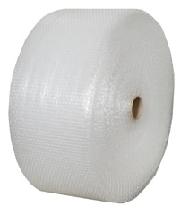 BUBBLE WRAP 30 cm x 100 running meter B1
