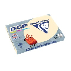 DCP IVORY 250g A4 210x297 125