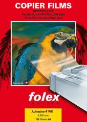 FOLEX TRANSFER JET ST transfer paper for white and light fabrics