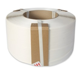 POLYPROPYLENE STRAPPING TAPE 12 mm x 0,6 mm