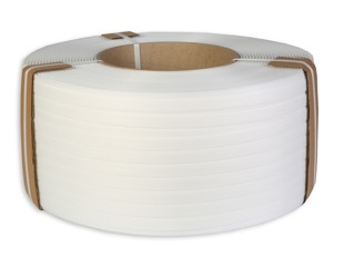 POLYPROPYLENE STRAPPING TAPE 16 mm x 0,8 mm