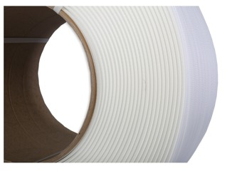 POLYPROPYLENE STRAPPING TAPE 9 mm x 0,55 mm