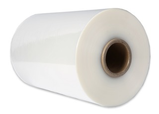 Polyolefin Heat Shrink Film 350mm