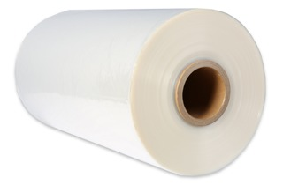 Polyolefin Heat Shrink Film 450mm