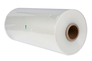Polyolefin Heat Shrink Film 550mm