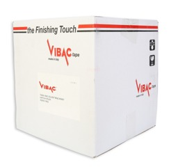 SOLVENT PACKAGING TAPE VIBAC 48 mm 990 m