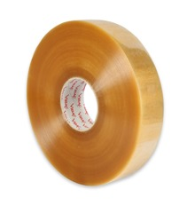 SOLVENT PACKING TAPE VIBAC RUBBER 48 mm 990 m