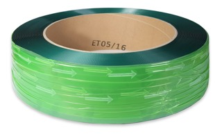 STRAPPING TAPE PET 12 mm