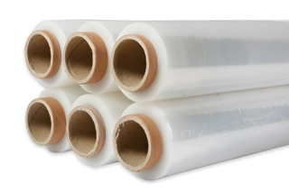 STRETCH FILM 118metres 1,25kg, 23 microns